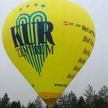 balon v.č. 394