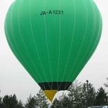 balon v.č. 396