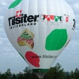 balon v.č. 398