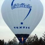 balon v.č. 399