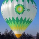 balon v.č. 406