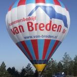 balon v.č. 407