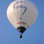 balon v.č. 409