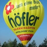 balon v.č. 410