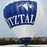 balon v.č. 414