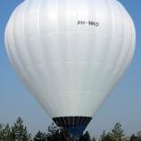 balon v.č. 415