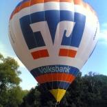balon v.č. 417