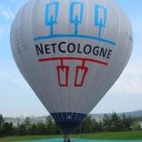 balon v.č. 421