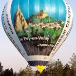 balon v.č. 423