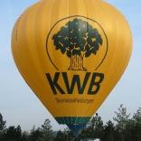 balon v.č. 425