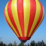 balon v.č. 427