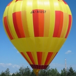 balon v.č. 428
