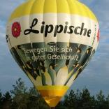 balon v.č. 430