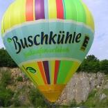 balon v.č. 435