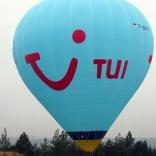 balon v.č. 439
