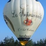 balon v.č. 440
