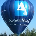 balon v.č. 444