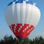 balon v.č. 445