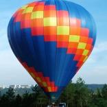 balon v.č. 446
