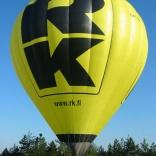 balon v.č. 447