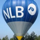 balon v.č. 450