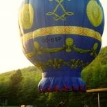 balon v.č. 008