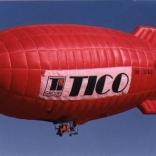 balon v.č. 030