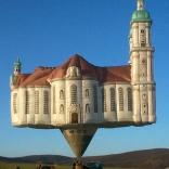 balon v.č. 200