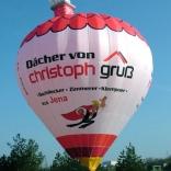 balon v.č. 408