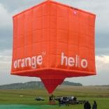 balon v.č. 448