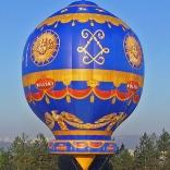 balon v.č. 717