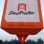 balon v.č. 800