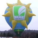 balon v.č. 820