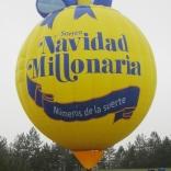 balon v.č. 888