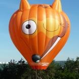 balon v.č. 992