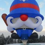 balon v.č. x1113