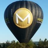 balon v.č. x1176