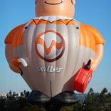 balon v.č. x1190