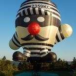 balon v.č. x1255