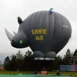 balon v.č. x1366