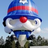 balon v.č. x1431