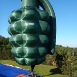 balon v.č. x1666