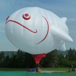 balon v.č. 845
