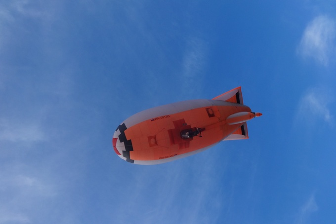 Vzducholoď AU-37