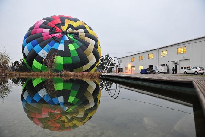 Nové Cash&Fly balóny od Kubíčků s vánočními slevami!