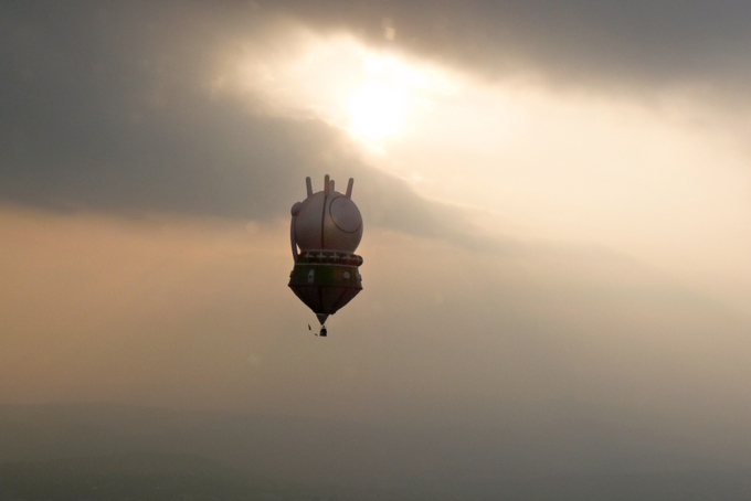 50. výročí letu prvního člověka do vesmíru. A Kubíček je u toho!