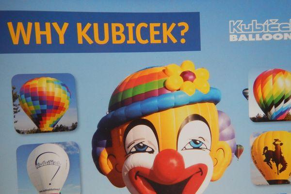 Why Kubicek
