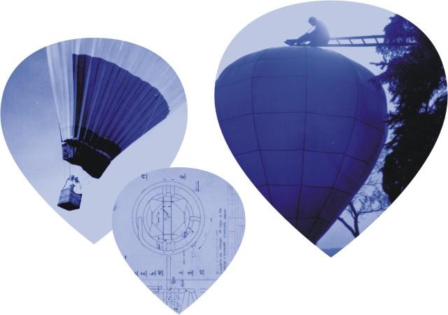 Muzem výroby balónů