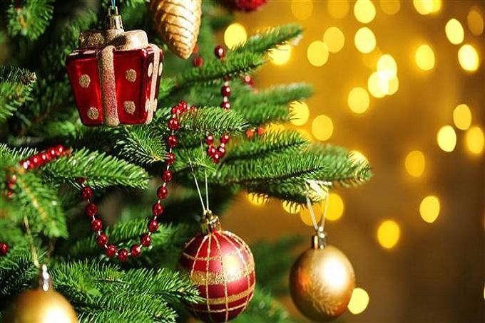 Vánoce u Kubíčků