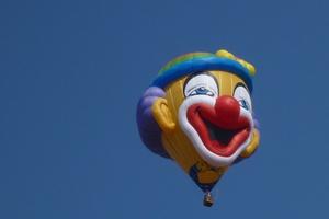 Balóny zvláštních tvarů